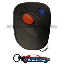 Replacement for 2001-2004 Subaru Forester Key Fob Keyless Entry Car Remote