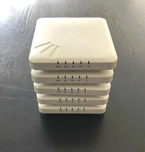 5x Access Point RUCKUS Wireless ZoneFlex R300