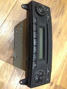 MERCEDES SPRINTER  Radio CD Player A9068200486