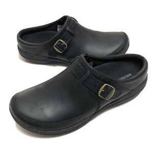 Merrell Encore Kassie Buckle Leather J94570 Comfort Shoe Women's Size 7.5