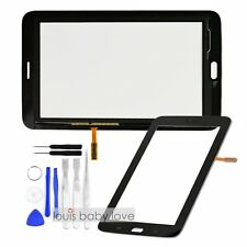 """For Samsung Galaxy Tab 3 Lite SM T110 7.0"""" Touch Screen Digitizer Glass Black UK"""