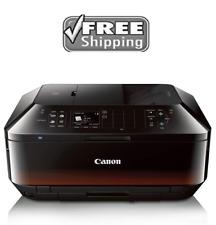 NEW Canon PIXMA MX922 Wireless Color All-in-One Inkjet Office Printer w/ Wi-Fi