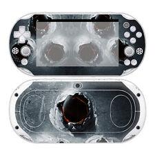 PS VITA 2000 PLAYSTATION design pelle sventa Adesivo Pellicola Protettiva Set
