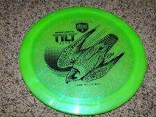 NEW Discmania Disc Golf Meta Tilt - Simon Lizotte Creator Series - 173g