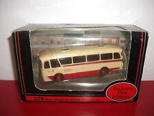 cavalier coach hebble autobus car bus EFE 1/76 exclusive first editions
