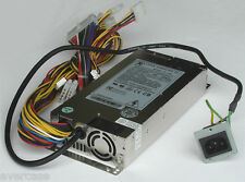 1U serveur rack power supply, PSU.460W.40x100x200mm. prise de distance. i-Star TC-1U46