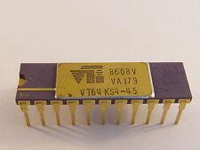 Vt64ks4-45 vti 64k (16384x4) Bit High speed static ram CMOS