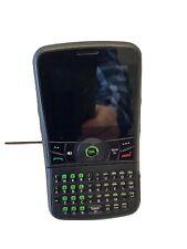 Pantech Razzle Txt8030 - Black (Verizon) Cellular Phone