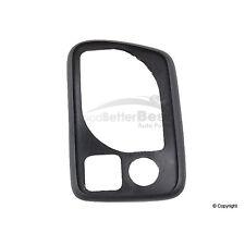 One New Genuine Door Mirror Gasket Right 91173124800 for Porsche 911 930