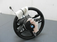 2015 14 16 17 18 BMW M3 F80 Steering Wheel / Column - Manual Trans Car  #6304
