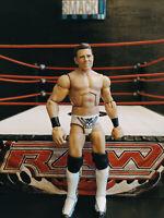 The Miz 2012 Mattel Elite Wrestling Action Figure WWE kid toy play set raw