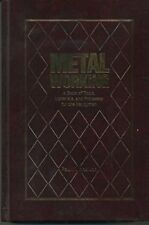 Metal Working a Book of Tools and Processes by N, Hasluck Paul