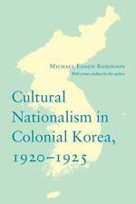 Korean Studies of the Henry M. Jackson School of International Studies:...