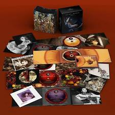 Kate Bush Remastered Part I CD Box Set Deluxe Edition