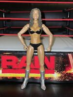WWE QUEEN SHARMELL JAKKS WRESTLING ACTION FIGURE ADRENALINE SERIES 26 RARE