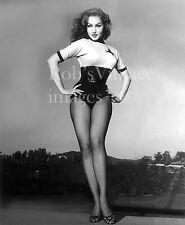 BULLET BRA MAMA  photo 15 Retro 1940's 1950's Sweater girl Julie Newmar 8