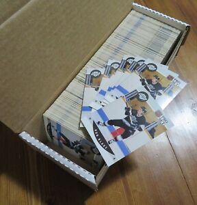 (Huge LOT 530) ROB BLAKE '90-91 Pro Set ROOKIE Rc COLLECTION KINGS Avalanche BIG
