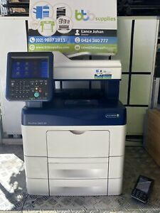 Xerox DocuPrint CM415AP Colour Copy,Print,Scan,Print,Email, 1 Year Warranty