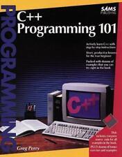 C++ Programming 101