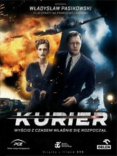 Wladyslaw Pasikowski - Kurier (Polish movie - DVD, English subtitles)