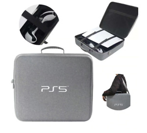 PS5 Console Protective Bag Travel Storage Handbag PlayStation 5 Carrying Case