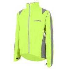 Proviz - Night Rider -  Men's Reflective Cycling Jacket - Fluro Yellow