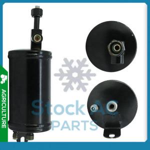 New A/C Receiver Drier CASE IH 721E, 621E Wheel LOADER - OE# 76047001
