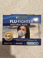 Respokare - Innonix - Peel Away Labs -  Flu Fighter - Anti Viral