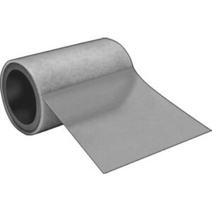 """Blue Surface Protection Film for Textured Surfaces 48"""" Wide x 25 ft."""
