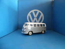 1:24 VW Bus Diecast (Gray)