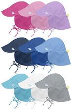 iPlay Water Resistant UV-treated UPF 50+ Nylon Sunhat for Boys or Girls - 15732