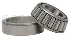 WE61102 BCA WE61102 Wheel Bearing and Race Set