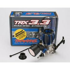 Traxxas TRX 3.3 Racing Engine w/Pull Start for T-Maxx Revo Jato - 5407