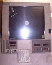 ABB KENT FULSCOPE ER/C CHART RECORDER 120/240 V CIRCULAR DIGITAL CHART RECORDER