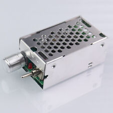 Pwm Dc Motor Speed Controller 12 24v 3a Dimmer With Cw Ccw Reversible Switch