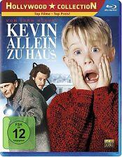 KEVIN ALLEIN ZU HAUS (Macaulay Culkin) Blu-ray Disc NEU+OVP