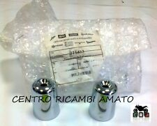 BILANCIERI CONTRAPPESI MANUBRIO PER PIAGGIO X8 EURO3 250 2005