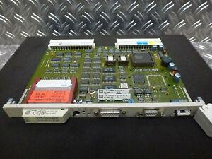 Siemens Sinec 6GK1543-0AA02 E-1 mit 6ES5376-1AA31