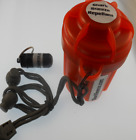 SHARK SNEEZE #3 (Large) Shark Repellent Emergency Use with PFDs, survival raft
