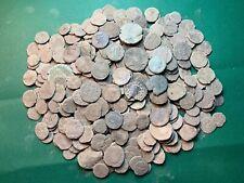PREMIUM UNCLEANED ANCIENT ROMAN COINS 60 COINS PER BUY
