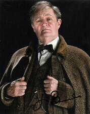 JIM BROADBENT.. Harry Potter's Professor Horace Slughorn - SIGNED