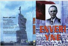 ALBANIAN MOVIE DVD - ENVERI YNE  - 1985