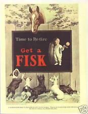 1926 Robert Dickey - Boston Terrier, Westie, Scottie