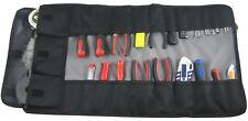 Rolltasche CONTRACTOR Werkzeugrolltasche PRO Werkzeug Tasche Leder 367.010 1200D