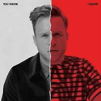 OLLY MURS - YOU KNOW I KNOW (2CD)