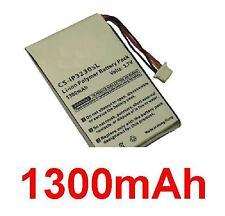 Batterie 1300mAh type KCWD04067A1 Pour Matsunichi i-Mat IP3230