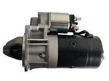 STARTER MOTOR FOR LAND ROVER DEFENDER L316 2.5 TDI 4X4 1997 0986016210 NEW