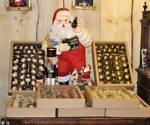 Weihnachtsbahnhof-Sitzendorf