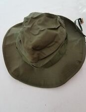 Vietnam jungle boonie hat 6 and five eighth new never issued