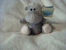 Carte Blanche Blue Nose Friend  4inch Hippo Thomas